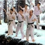 kyokushin_winter_training