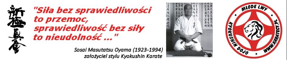 www.karatecy.pl Shinkyokushin Karate Bemowo